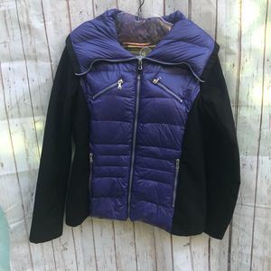 Halifax Traders Puffer Jacket Size Large